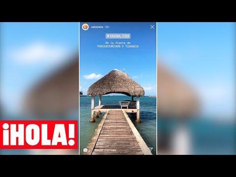 Descubre la gran fiesta caribeña de Elena Tablada y Javier Ungría antes de su boda