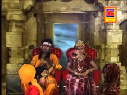 Ramdevpir No Rankar Part-2 video