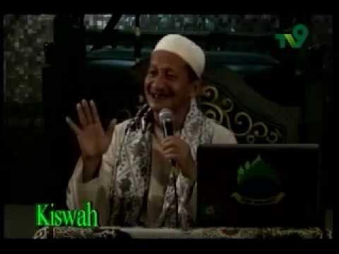 Kh Agus Ali Masyhuri ( Gus Ali ) Tulangan Sidoarjo : Dahsyatnya Waktu Malam video