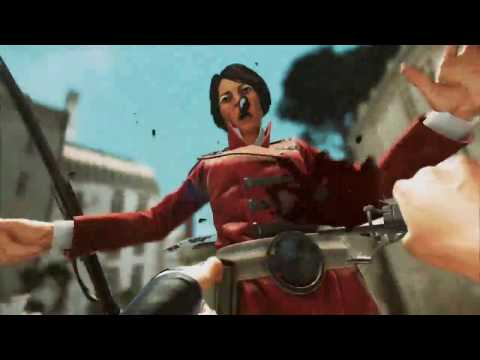 Dishonored 2 Montage - Killing In Motion - Episode 1