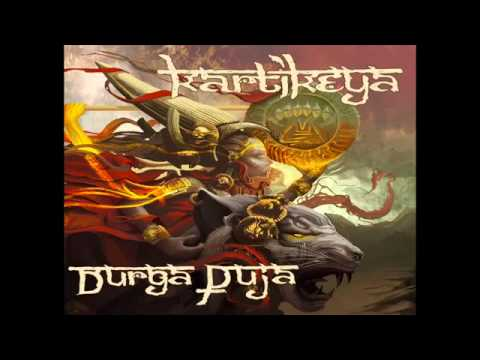 Durga Puja - Kartikeya (with lyrics)