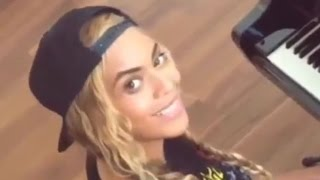 Beyoncé - Die With You Lyrics (New Hot Song 2015) Music Review Video auf Deutsch
