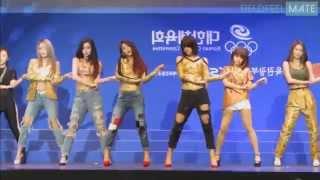 download lagu T-ara 'sugar Free' Dance Mirror Fancam gratis