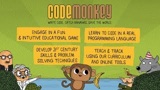 Games Play Code Monkey Challenges (11-12-13-14-15)