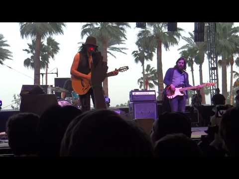 Rodriguez - Sugarman @ Coachella 2013 (2013/04/14 Indio, CA)