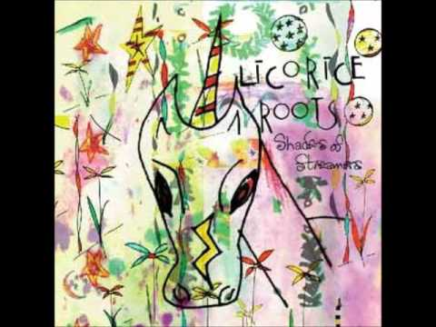 Licorice roots - Mystifying You