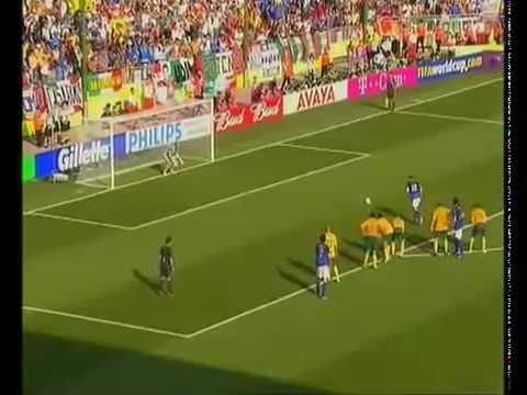 tutti i gol dell italia mondiali 2006 commento caressa