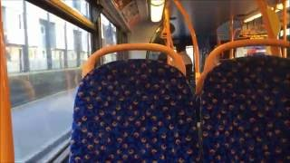 Stagecoach London Dennis Trident 18483, LX55BEO - Route 47