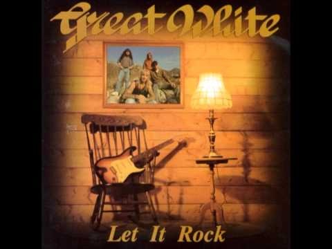 Great White - Miles Away