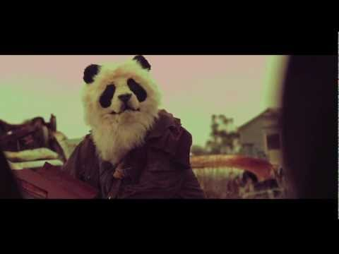 Wastelander Panda Prologue