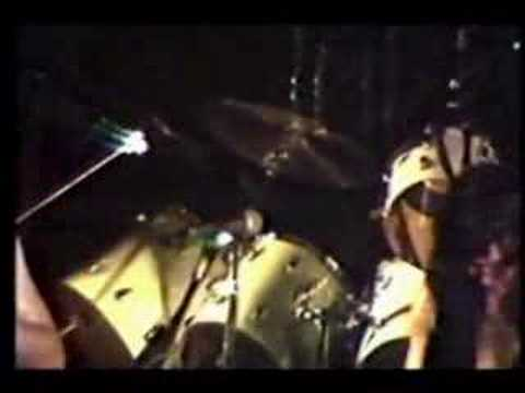 Iron Maiden - Charlotte The Harlot (Live 1980)