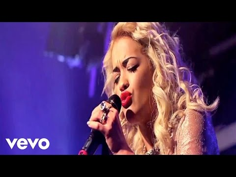 Rita Ora - Facemelt / Roc The Life (VEVO LIFT UK Presents: Rita Ora ...)