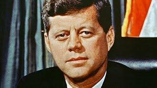 Bizarre Details That Never Made Sense About JFK