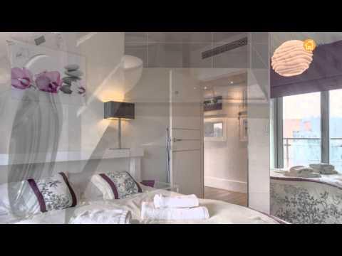 Apartamenty Promenada Gwiazd