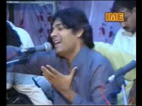 Qawali .sher Mian Dad .astana Ghosia Derbar Anmol Sharif Malakwal.distt:mandibhauddin video