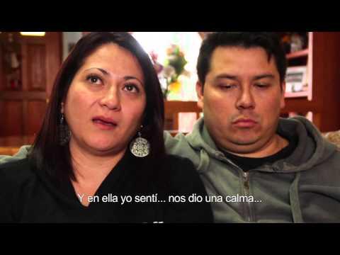 Testimonio Familia Joaquín