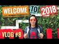 Daily Student Life / MSU / MALAYSIA / VLOG#8 / 2018 New Spirit