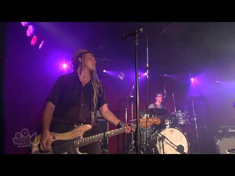 Nada Surf - Amateur (Live @ Sydney, 2012)