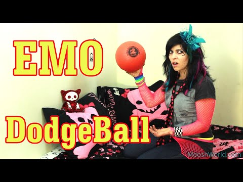 Youtube Dodgeball Russian Woman 113