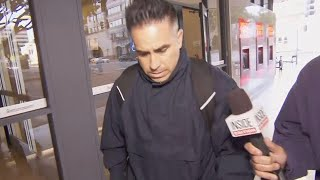 Inside Edition Confronts Man Who Allegedly Left Dates With Check