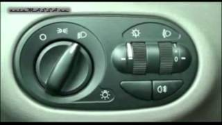 AUTOMASSA.RU: Lada Kalina - Test-drive