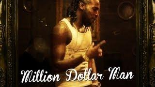Watch Mavado Million Dollar Man video