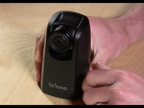 Brinno TLC200 Pro Time Lapse Video Camera Review and Footage Samples