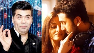 Aishwarya Rai reveals her discomfort with doing more steamy scenes  with Ranbir Kapoor in ADHM