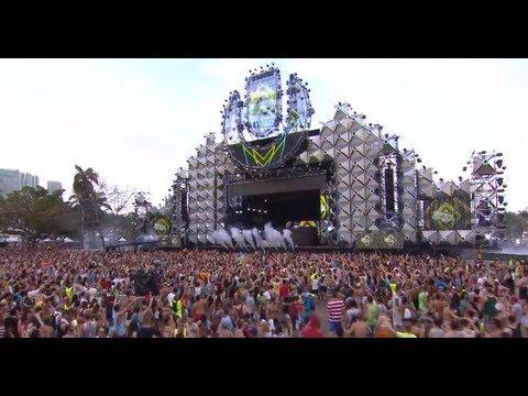 Sander van Doorn - Live at Ultra Music Festival (Miami, United States) 24.03.2013