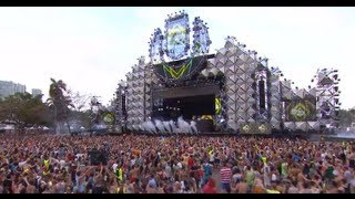 Sander van Doorn - Live at Ultra Music Festival 2013
