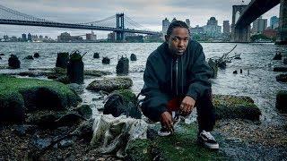 Kendrick Lamar says You can
