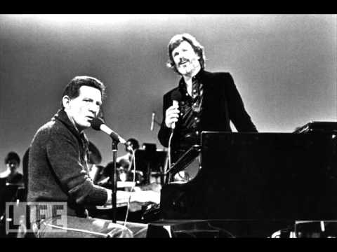 Jerry Lee Lewis - The Pilgrim