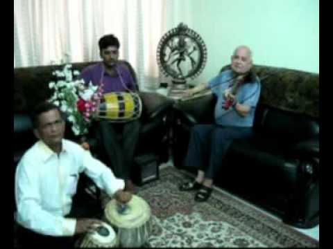 Lal Dupatta Ud Gaya Re -  Dholak-Tabla.mp4