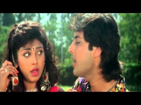 Kangana Pehna De Sajan - Varsha Usgaonkar - Bollywood Songs - Pathreela Raasta - Alka Yagnik