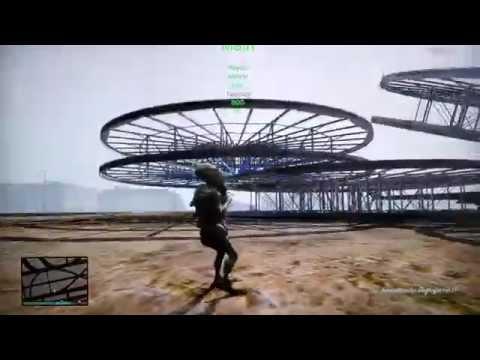 Xbox 360 GTA 5 1.16 - 1.17 Online/Offline Mod Menu + Download