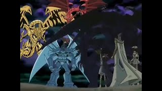 Yu-Gi-Oh! The Egyptian Gods Vs Zork! [Ricordi di un Faraone Ita]