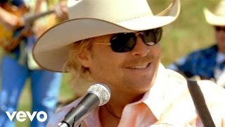 Watch Alan Jackson Good Time video