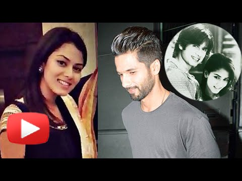 Shahid Kapoor's Fiancé Mira Rajput To Make Her First Appearance In Jhalak Dikhla Ja 8?