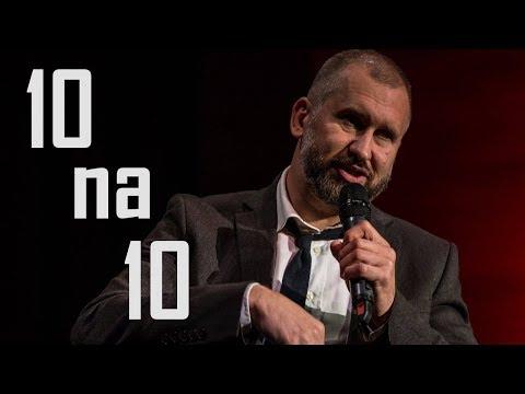 Wojtek Fiedorczuk - 10 Na 10 | Stand-Up Teka