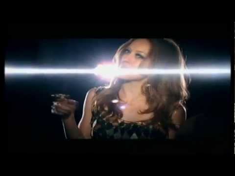 Hilary Duff - Play With Fire (Official Music Video)