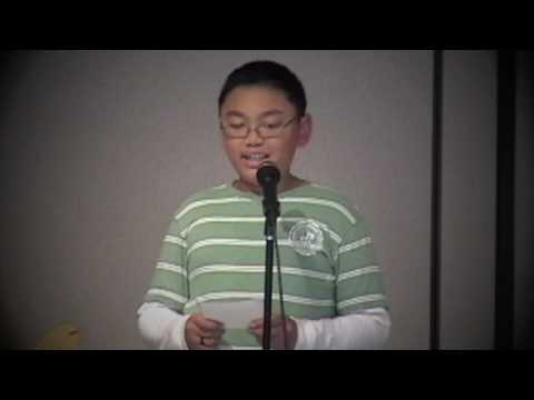 Student Council Speeches