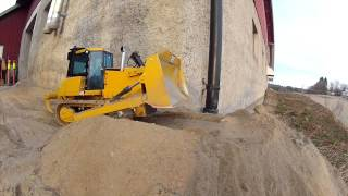2014-04-01 Caterpillar Dozer