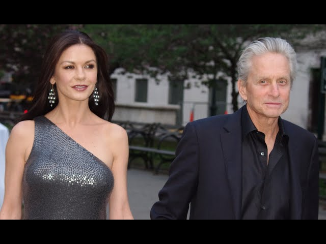 Top 10 Celebrity Couples With Big Age Differences