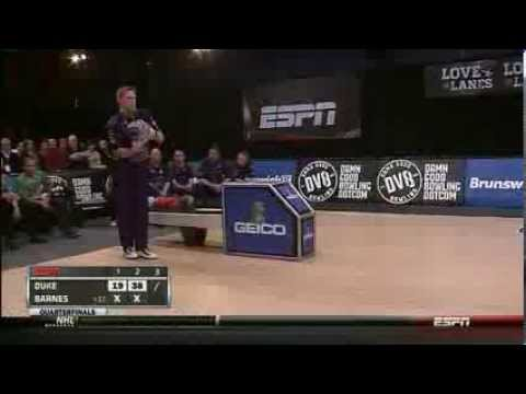 2014 PBA League Quarterfinal: Dallas Strikers vs. Silver Lake Atom Splitters
