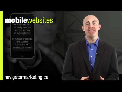 Mobile App Design Sudbury-Why Mobile Marketing? Top Mobile Marketing Tips