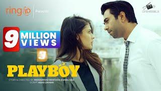 Bangla Natok : PlayBoy (প্লে-বয়) ft. Apurba & Mehazabien by MM Kamal Raz | New Natok 2019 Bangladesh