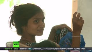 Wombs for Rent in India (RT Documentary)