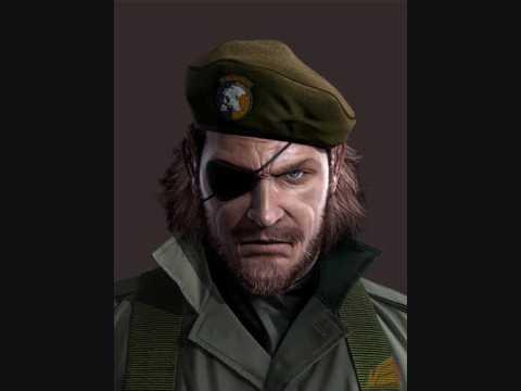 Metal Gear 1987-2010