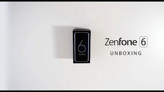 ASUS ZenFone 6 - Official Unboxing | #defyordinary #zenfone6
