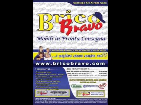 Brico bravo catalogo kit arredo 2010 youtube for Bravo brico